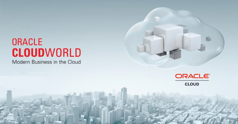 [Компания CS получила статус Oracle Cloud Standard]