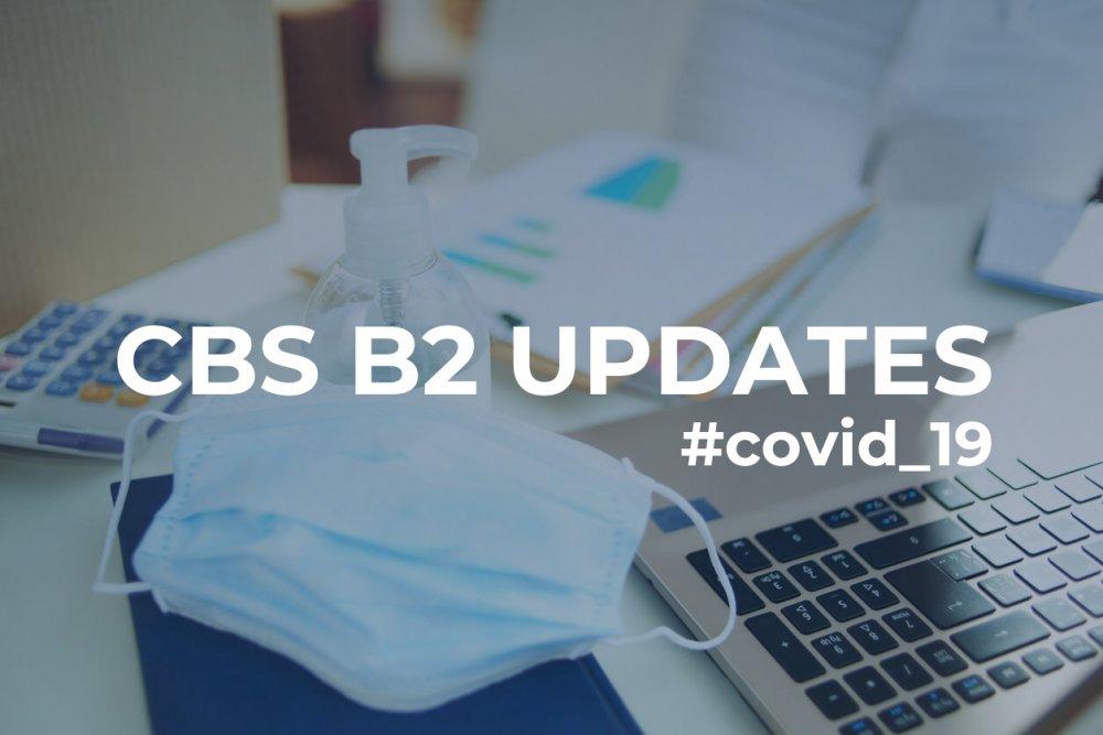 [COVID-19: Flexible Configuration of Lockdown Periods in CBS B2]