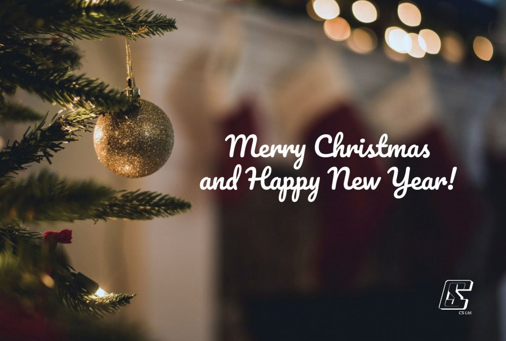 [С Новым 2021 годом и Рождеством!]
