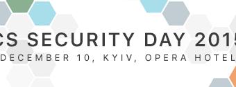 [CS Security Day 2015]
