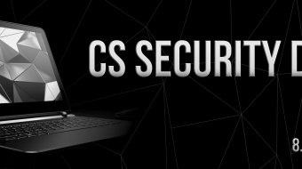 [Event: CS Security Day 2016]