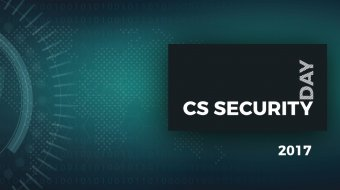 [CS Security Day 2017]