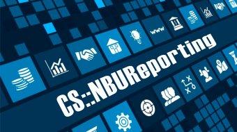 [Компания CS разработала приложение для формирования отчетности НБУ в xml-формате]