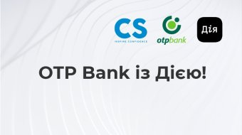 [OTP Bank із Дією!]