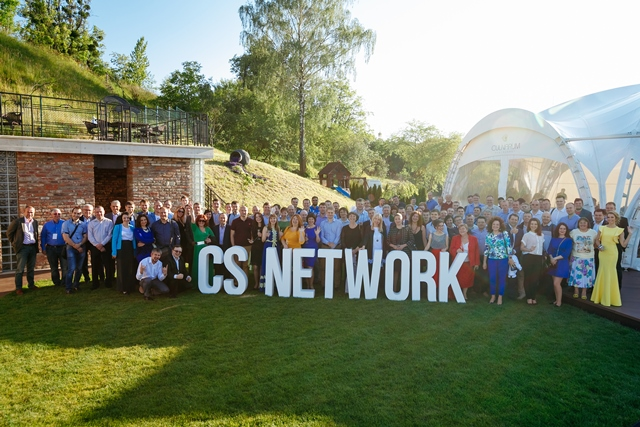 CS Network 2016_group photo